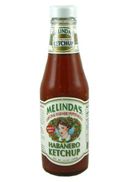 Melinda's Bold & Spicy Habanero Ketchup