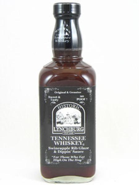 Historic Lynchburg Tennessee Whiskey Swineapple Sauce