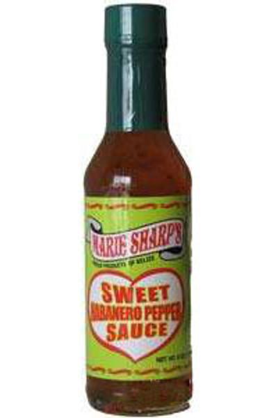 Marie Sharp's Sweet Habanero Pepper Sauce | 5 oz.