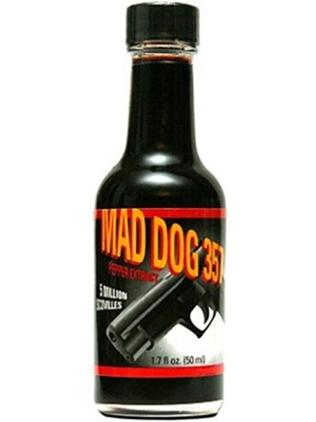 Mad Dog 357 Pepper Extract - 5 Million Scoville