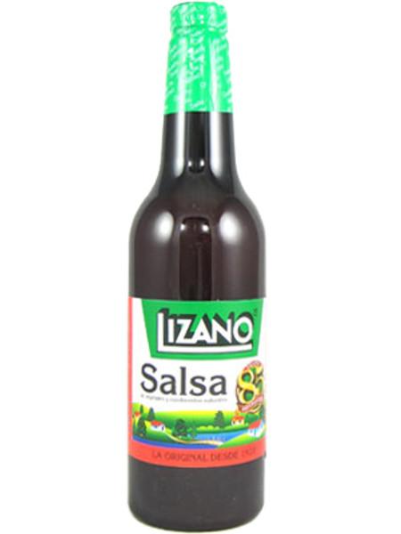 Lizano Salsa | 24 oz.