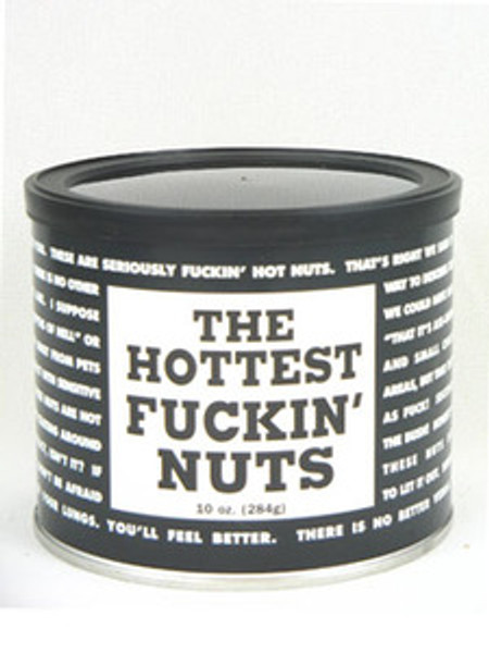 Hottest Fuckin' Nuts