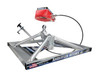 New Andersen Toolbox 3221 TBX Flat Bed Ultimate 5th wheel to Goose- Neck hitch