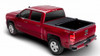 Left Incline View of Truxedo X15 Extra Low profile Tonneau cover
