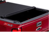 One folded Truxedo X15 Extra Low profile Tonneau cover