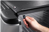 Easy locking and opening key for New TRUXEDO DEUCE TONNEAU COVER