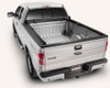 Fully opened New TRUXEDO DEUCE TONNEAU COVER