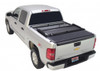 Front one fold opened New TRUXEDO DEUCE TONNEAU COVER