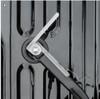 Top Pin Lock View Curt Q20 - 612314160457