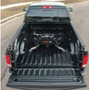 Open Back Truck with Curt Q20 hitch - 612314160457