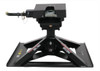 complete front view of New Demco 5th Wheel hitch for Goose-neck Ball