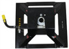Complete top view of New Demco 5th Wheel hitch for Goose-neck Ball