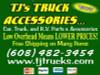 GNRK1000 TJ's Truck Contact Details