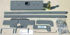 B+W GNRK1384 2013-2018 Ram 2500 Trucks Different parts