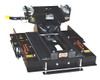 Front View of Demco Autoslide 18K Above Bed Mount 5th Wheel Hitch
