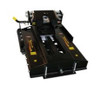 Front View Demco 8550048 - Autoslide 13K Above Bed Mount. 5th Wheel Hitch