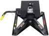 Top View Demco 8550043 RECON 21K 5th Wheel Hitch for trucks with Rails