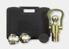 B+W GM, Ford and Nissan OEM Ball & Safety Chain Kit