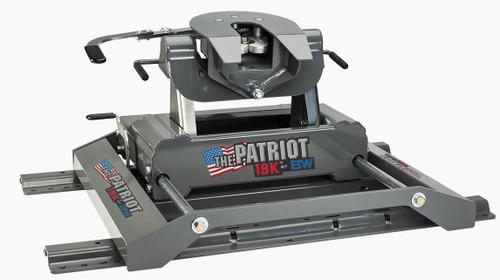 B+W RVK3270  18K Patriot Slider Free Shipping, USA Made