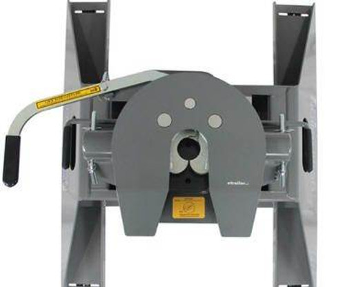 B+W Companion 5th Wheel Hitch, RVK 3500