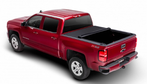 Truxedo X15 Extra Low profile Tonneau cover
