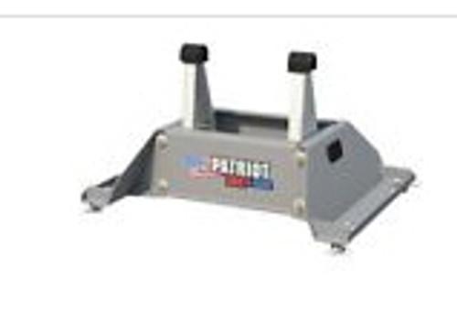 B+W RVB3200 Patriot 16K 5th Wheel RV Trailer Hitch Replacement Base