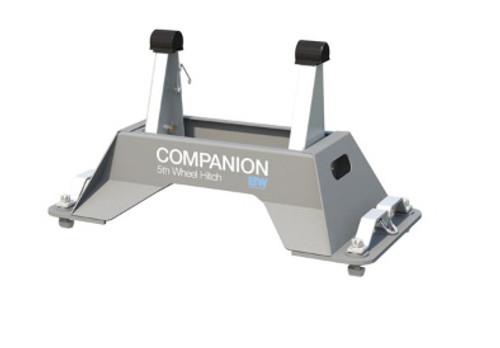 B+W RVB3300 Companion Ford OE 5th Wheel Hitch Base Kit