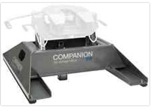 B+W RVB3500 Companion 5th Wheel Hitch Base Kit