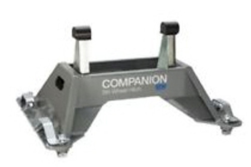 B+W RVB3700 Companion 20K 5th Wheel Trailer Hitch Base