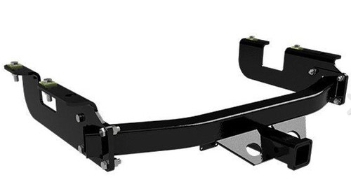 HDRH 25601 B+W 16K Heavy Duty Receiver Hitch