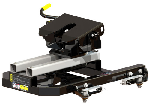 Pullrite 2715 OE Series Super-Glide for GM with Factory Puck Systems 16k