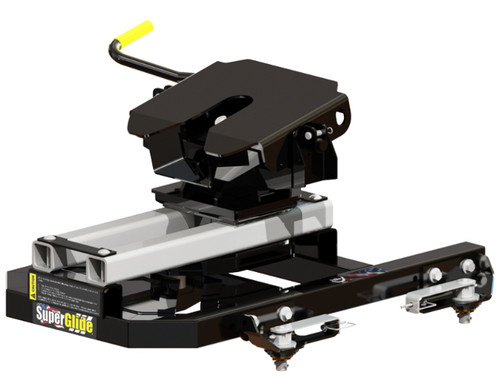 Pullrite 2915 OE Series Super-Glide for GM with Factory Puck Systems 18k
