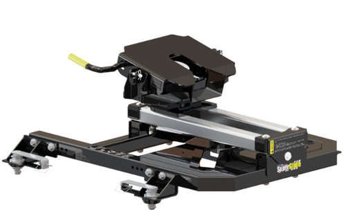 Pullrite 2315 OE Series Super-Glide for Ram with Factory Puck Systems 24 k