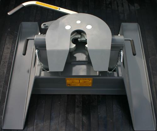 New B+W RVK3500 Companion Adjustable 5th Wheel Hitch, US Made