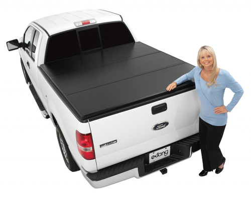 146 Extang Solid Tonneau Cover