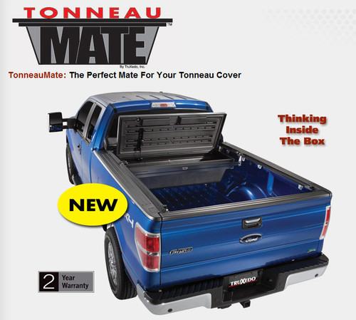 The Perfect Mate for your tonneau cover