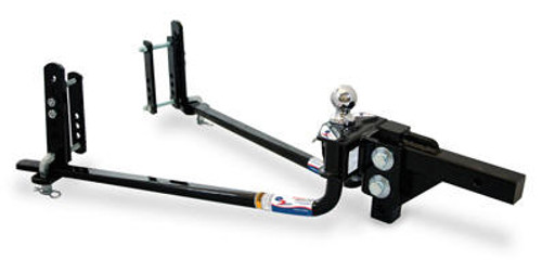 Fastway E2 Round bar Anti sway weight distribution Hitch