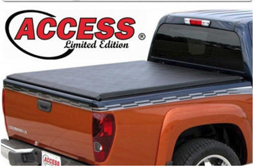 Access Limited Roll Up Cover