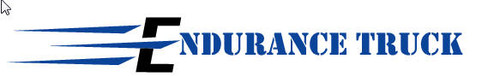Endurance Logo banner