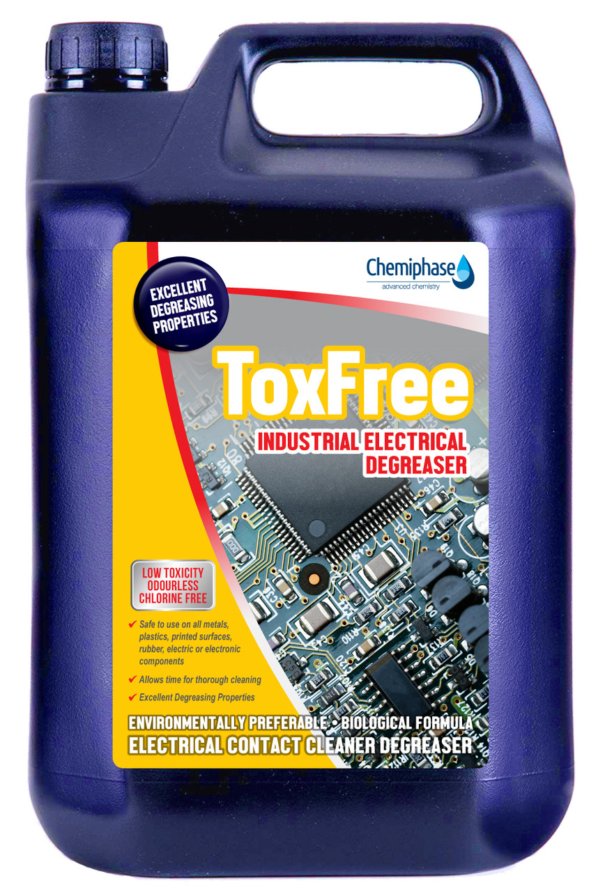 Electrical Contact Cleaner   Electronic Degreaser   Click Here