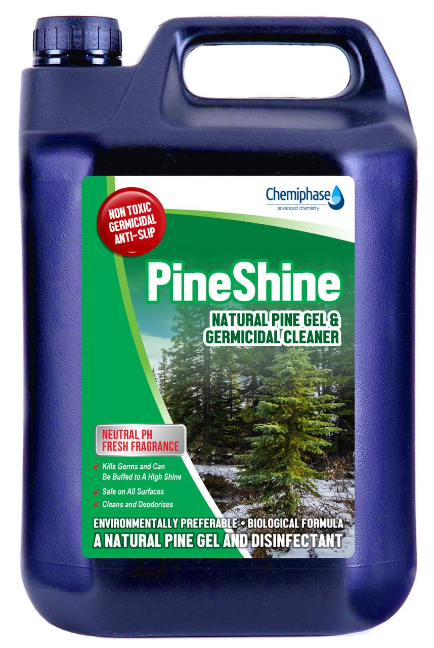 Pine Gel | Floor Cleaning Products | Pine Gel Floor Cleaner