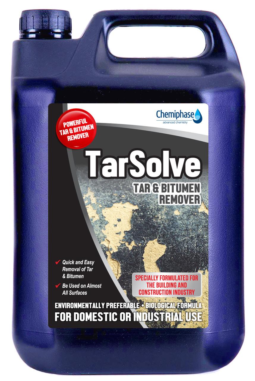 Bitumen Cleaner | Tar Remover