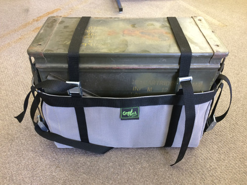 Single Ammo Can Drop Bag