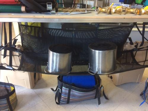 Dish Drying Hammock