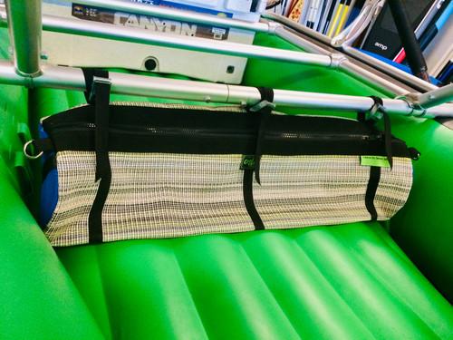 Front Crossbar Duffel