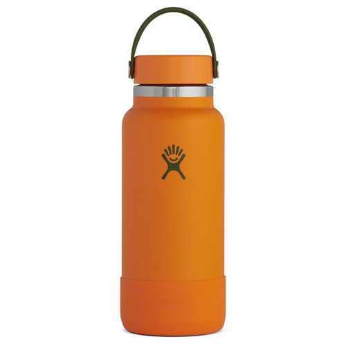 Hydro Flask Timberline Wide-Mouth 32oz. with boot