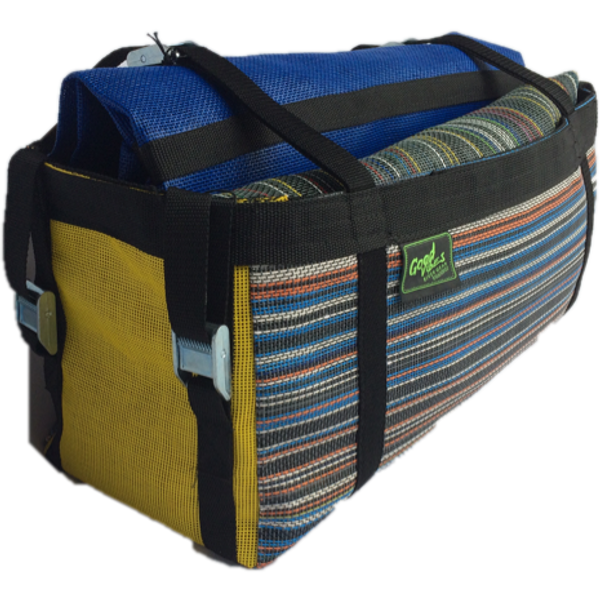 Single Ammo Can Drop Bag