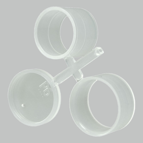 Sample cups AD32mm (100pcs.)
