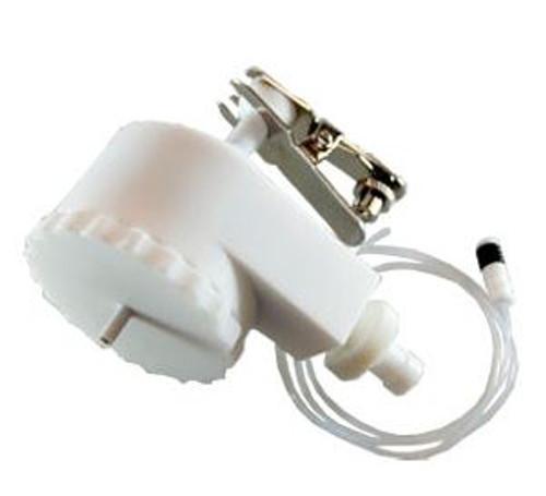 Nebulizer chamber (HF resistant)