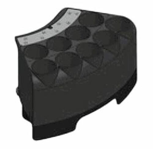 Sample Rack 9x50mL, Pos.C, for HTA